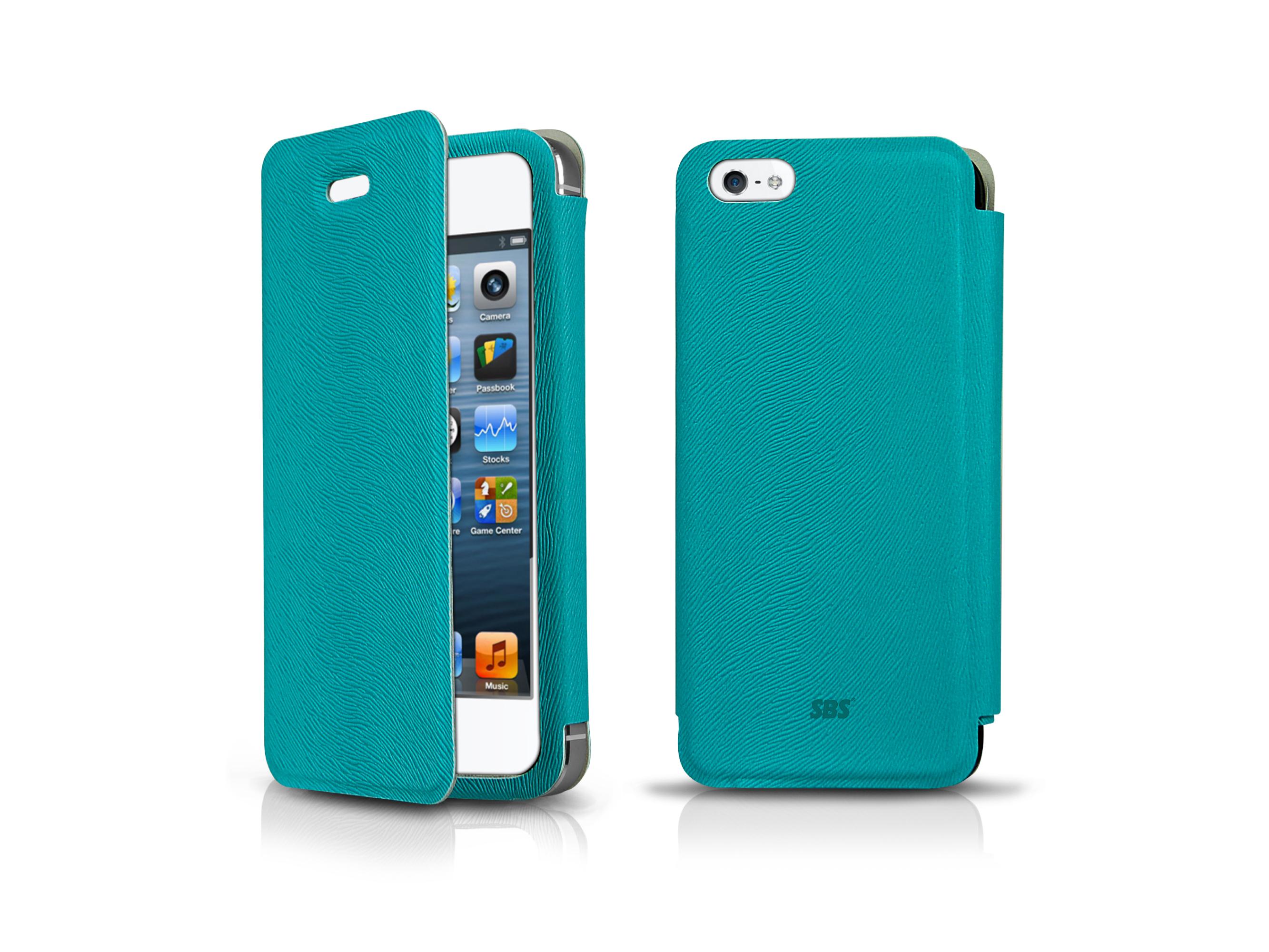 iPhone 5-Book Case