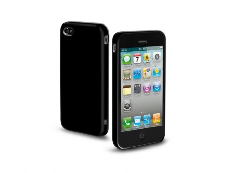 iPhone 5-Silicon Case