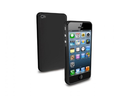 iPhone 5-Sleeve Case