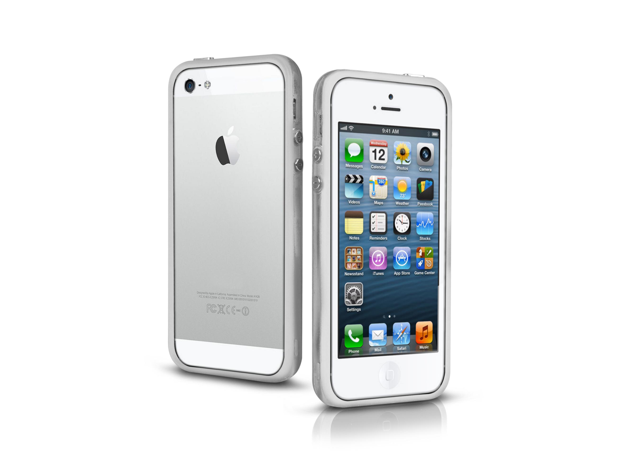 iPhone 5-Bumper Case