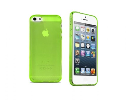 iPhone 5-Clear Case
