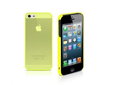 iPhone 5-Fluo Case